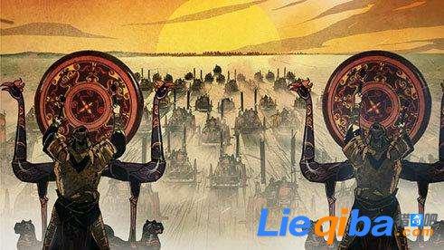古南越国远离战乱全因为有赵佗 赵佗为什么能成为英雄